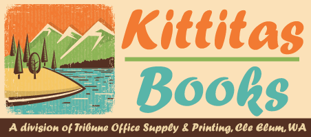 Kittitas Books Logo